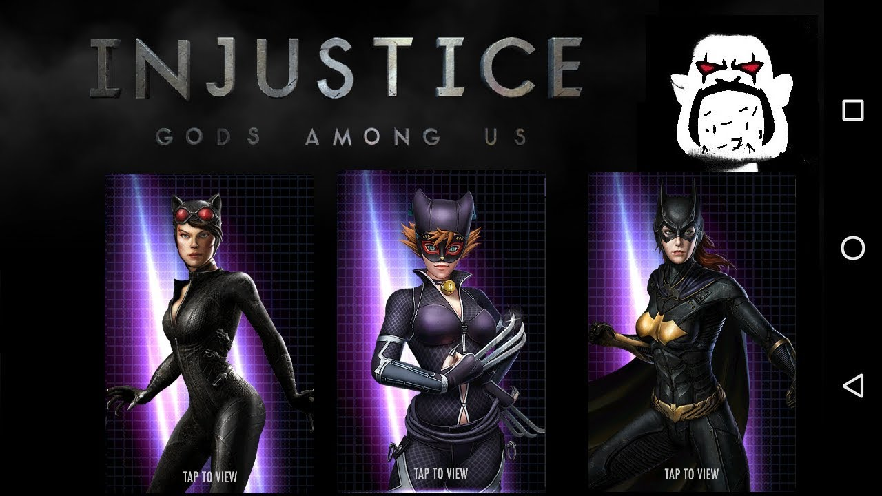 Bat Cat Cat Bat 1350 Batman Ninja Catwoman Arkham Knight Catwoman Ak Batgirl Youtube
