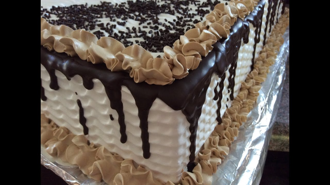 Como Preparar Cobertura De Chocolate Para Pastel