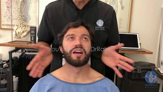 10 Health Issues Unravelled and HELPED with Dr. Rahim Gonstead Chiropractor