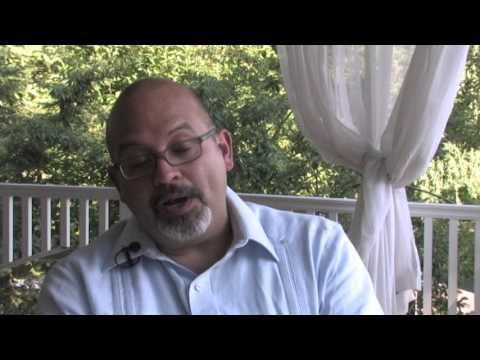 Charles Venator Santiago, Political Analyst