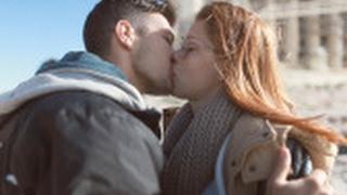 El romántico poema de Juan Diego para conquistar a Samantha - Casados a primera vista