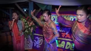 SULING SAMPURAGA Lagu Karo Gendang Salih | Kerja Tahun Tanjung Pamah 2019