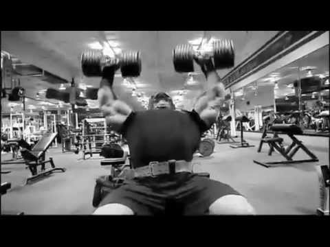 Bodybuilding Motivation Kraddy Android Porn