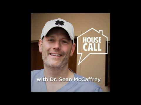 The Spine's Curve Affects Survival | House Call with Dr. Sean McCaffrey
