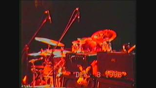Pearl Jam - Dissident live Vs. tour