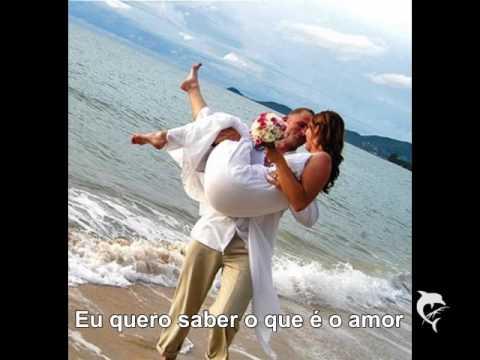 Mariah Carey- i want to know what love is -TRADUÇÃO
