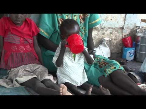 South Sudan: struggle for health care in world's newest nation