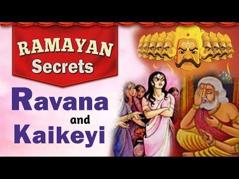 Secrets of Ramayana | Ramanavami | 2018