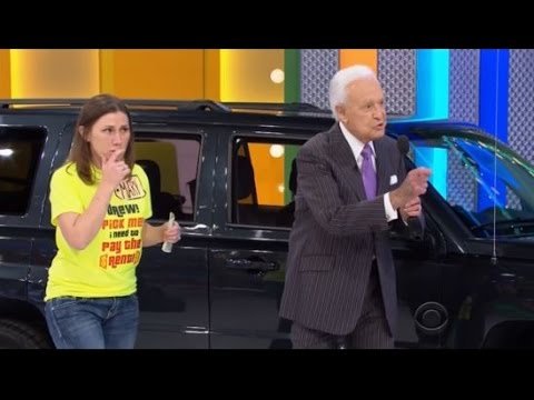 The Price is Right - April Fools Day 2015 (4/1/15)