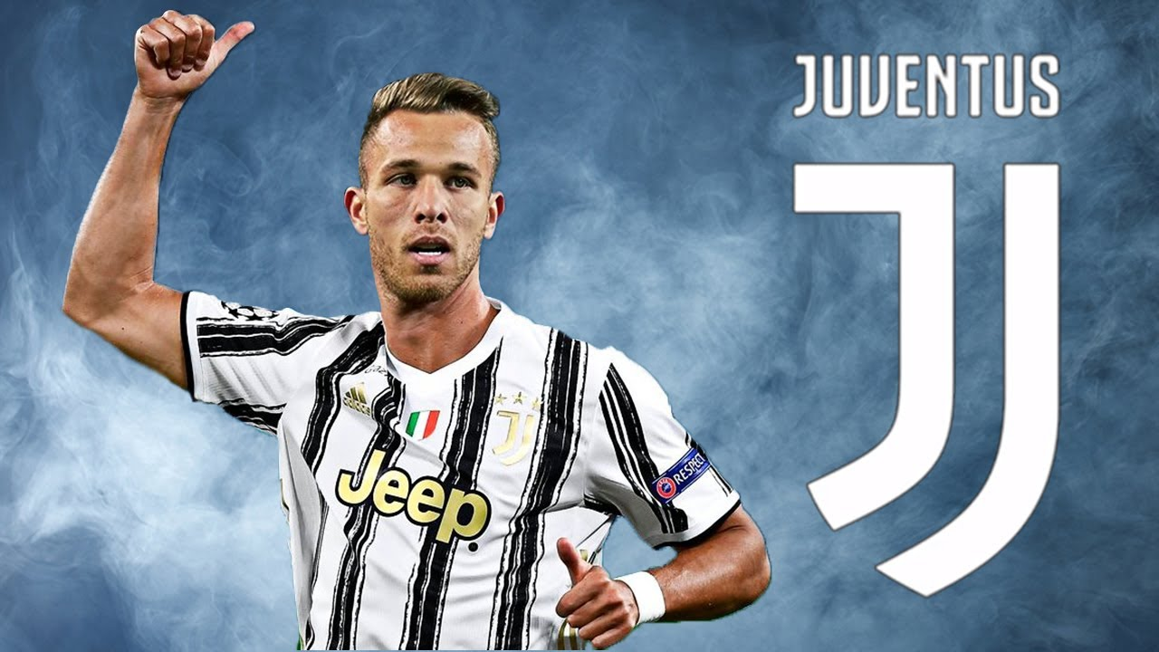 Download Arthur Melo ● Welcome to Juventus ⚪️⚫️