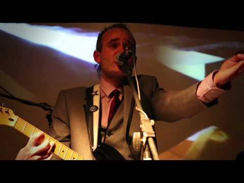 Sammy Owen Blues Band - Cash Converter Blues (Live)