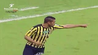 أهداف مباراة الإتحاد السكندري 1 - 1 المقاولون العرب | الجولة الـ 20 الدوري المصري