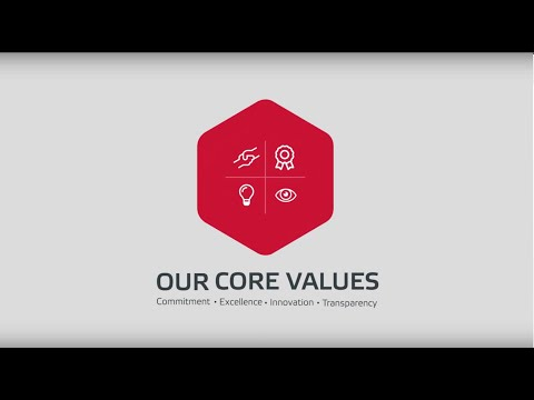 Luxembourg Stock Exchange: Our core values