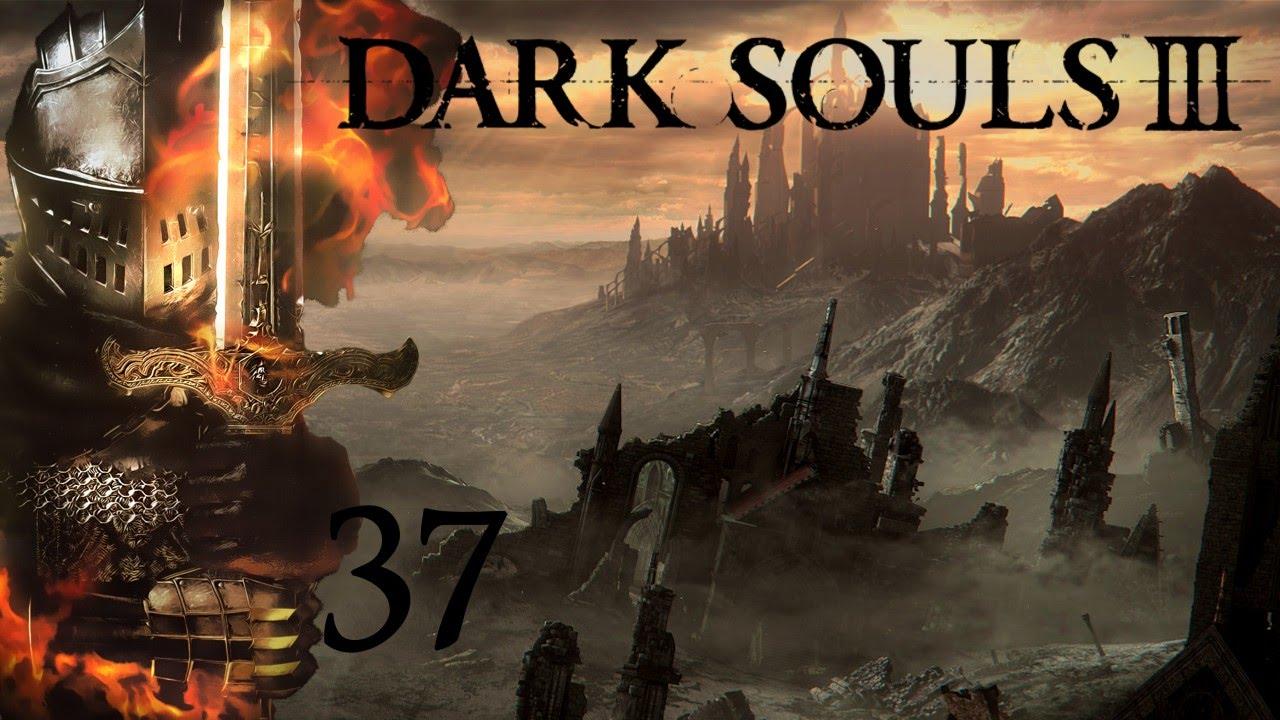 Dark Souls 3 Glück Skillen