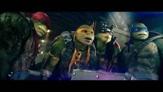 Video Teenage Mutant Ninja Turtles Out of the Shadows 2016 download MP3, 3GP, MP4, WEBM, AVI, FLV Februari 2018