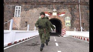 Русских военных из  Гюмри «вышвыривают»  c позором!