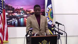 "Waffle House shooting: James Shaw Jr. describes himself as a ""pretty cool guy"""
