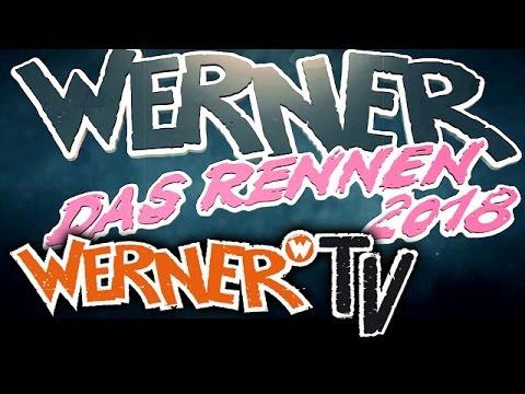 Werner Rennen 2018 - Offizieller Trailer