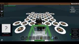 ROBLOX: 10 ways to die in ROBLOX