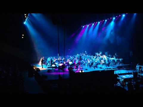 Serj Tankian - Money - Live in Helsinki with symphony orchestra