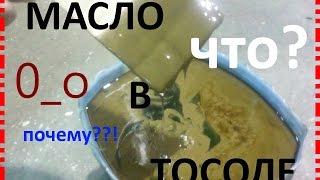 видео Масло в охлаждающей жидкости.Проблема с   двигателем  VW Passat B5