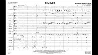 Believer arranged by Paul Murtha