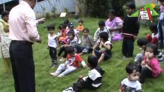 Preschool Basaveshwarnagar Plant life exploration