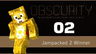 Obscurity - Jampacked 2 Winner - Episode 2