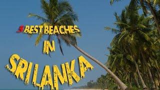 Top 5 Beaches in Sri Lanka