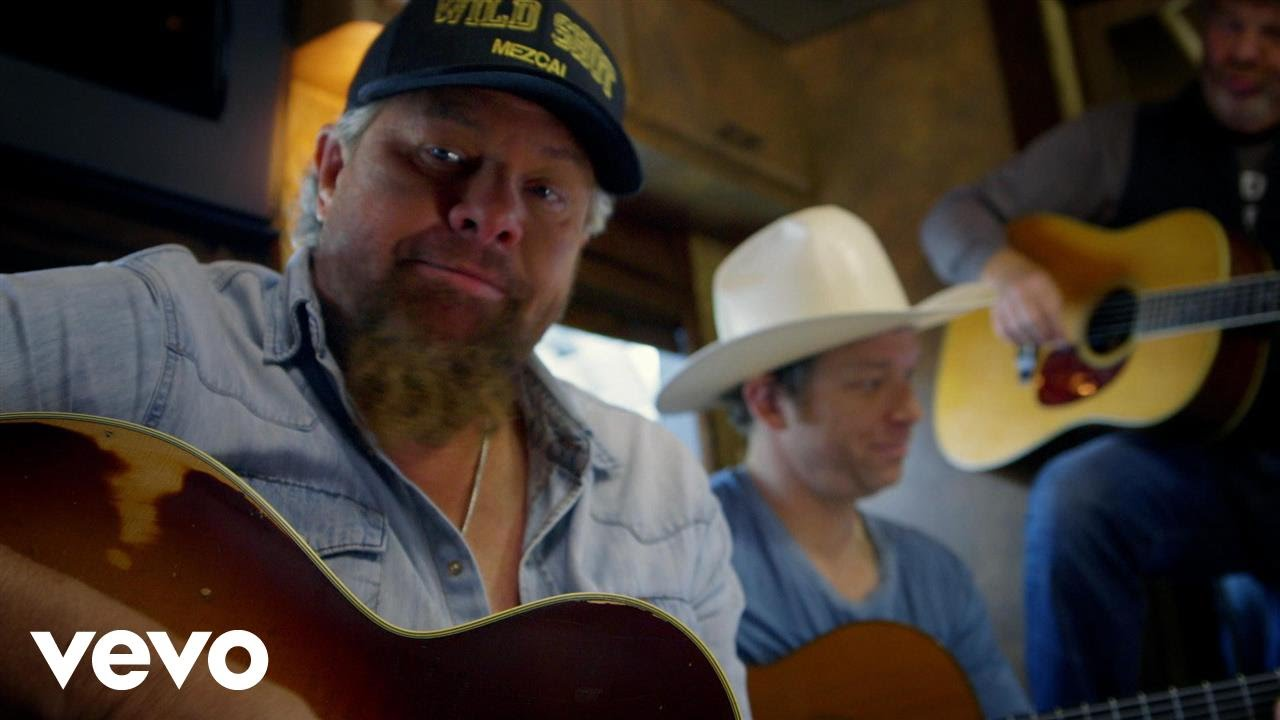 Pass It Around: Country Songs About Marijuana | CMT