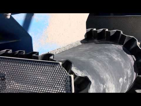 Apeco Aggregate Mixing Plant MP400-4