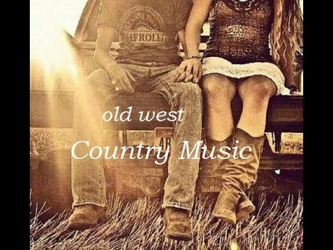 Cheerful and relaxing COUNTRY music, harmonica and guitar in old West style