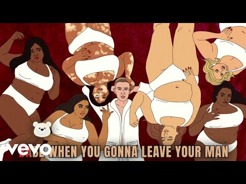Download Aitch - Learning Curve (Animated Lyric Video)