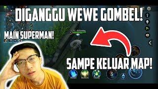 Download Video Main AOV pake Superman diganggu WEWE GOMBEL BENERAN SAMPE KELUAR MAP! MP3 3GP MP4
