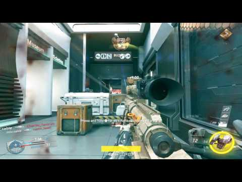 MICZ - Infinite Warfare Beta Montage