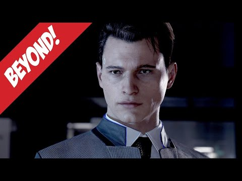 Detroit: Become Human - Our Hands-on Impressions - Beyond 540