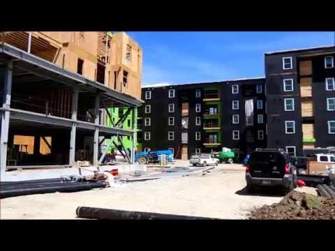Utah State University Student Housing
