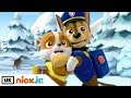 Paw Patrol | Snow Monster | Nick Jr. UK