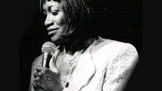 SALENA JONES sings EVERYTHING I HAVE IS YOURS