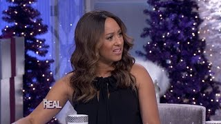 Tamera Mowry-Housley Claps Back at Fans Who Come for Her Husband!