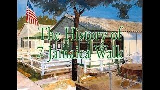 The History of 7 Breezy Point, NY - 7 Jamaica Walk