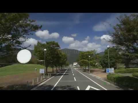 奈義町 PR movie