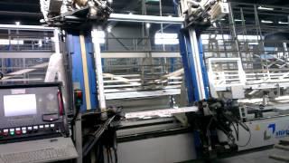 Производство пластиковых окон Запорожье(http://www.eurookna.zp.ua/ Изготовление пластиковых окон на заводе