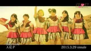 Stay Gold/A応P choreography:Yui ーーーーーーーーーーーーーーーーーーーーーー □A応P official site http://aopanimelove.com/ □A応P official Twitter ...