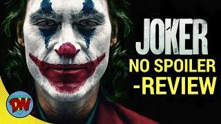 Joker Review in Hindi | Spoiler Free Movie Review