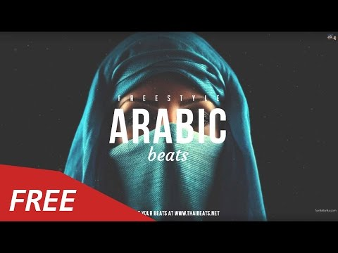 Oriental Arabic Rap Beat Hip Hop Instrumentals 2018 - MC Killah