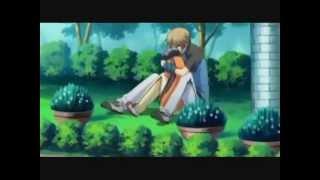 Kei And Hikari - Love