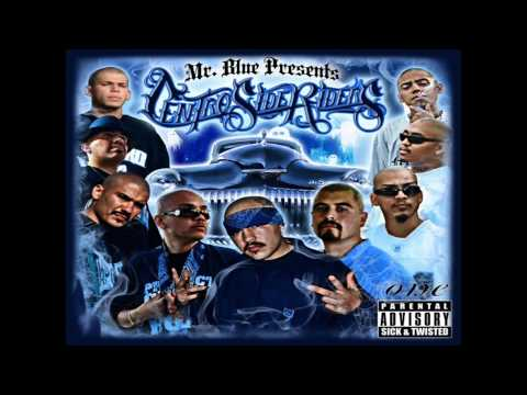 Mr. Blue- Im A Rider Ese (Ft. Lazy Menace, Blunted One) *NEW 2010*