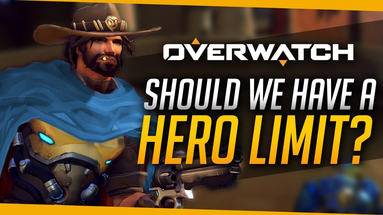 Overwatch - No Limits Gameplay - 3 x Mei Freeze Frenzy - YouTube