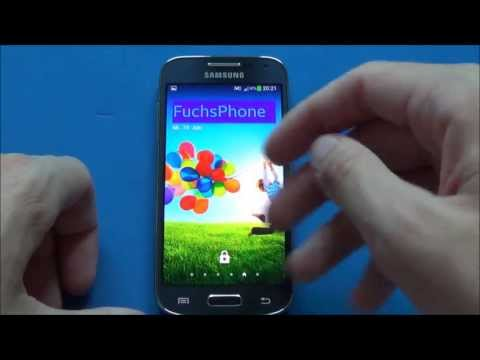 Samsung Galaxy S4 mini - Hidden Features and Tricks